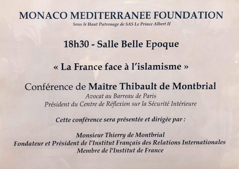 Monaco Mediterranee Foundation