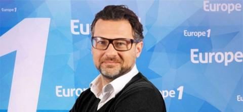 Europe 1 - Thibault de Montbrial - Sécurité Intérieure