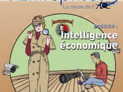 Conseils & Entreprises: «L'adaptation de l'entreprise face au risque terroriste»