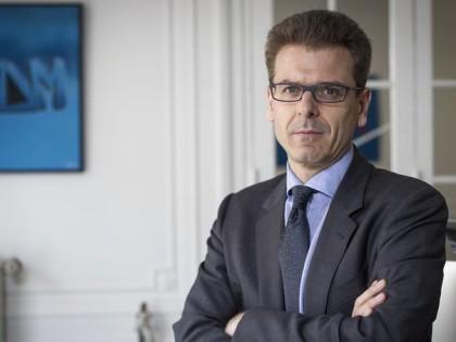 Interview au Figaro: «Une guérilla de faible intensité dont le but est l'usure des forces de l'ordre»