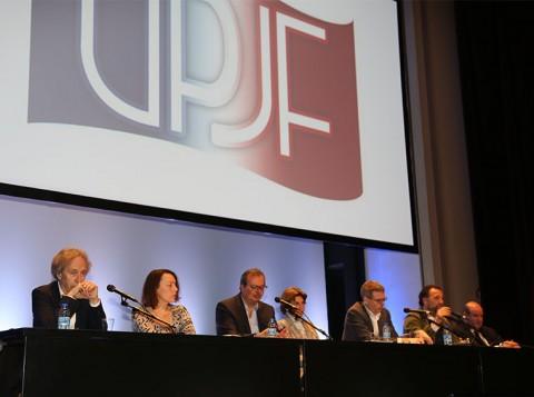 UPJF - Thibault de Montbrial - Sécurité Intérieure
