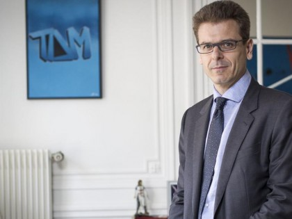 Le Figaro: «Thibault de Montbrial: «Les terroristes cherchent à profiter de la séquence électorale»»