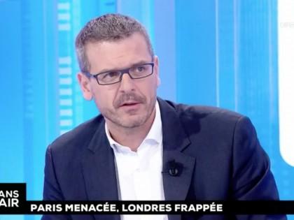 C dans l'air: «Paris menacée, Londres frappée»