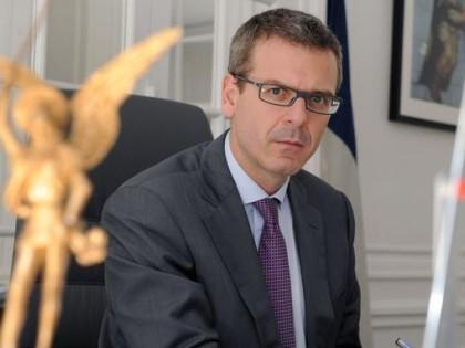 Thibault de Montbrial. «Il y a urgence à repenser la sécurité et la stabilité de notre territoire»
