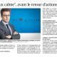 Actu Le Figaro