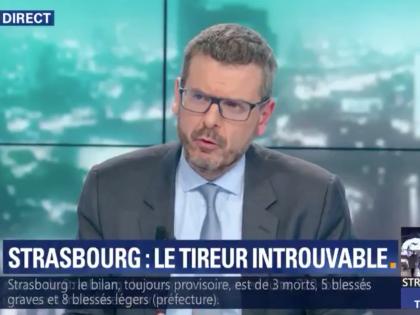 Thibault de Montbrial: «le pays est très fracturé mais nos forces de sécurité sont déterminées à remplir leurs missions sans faiblir»