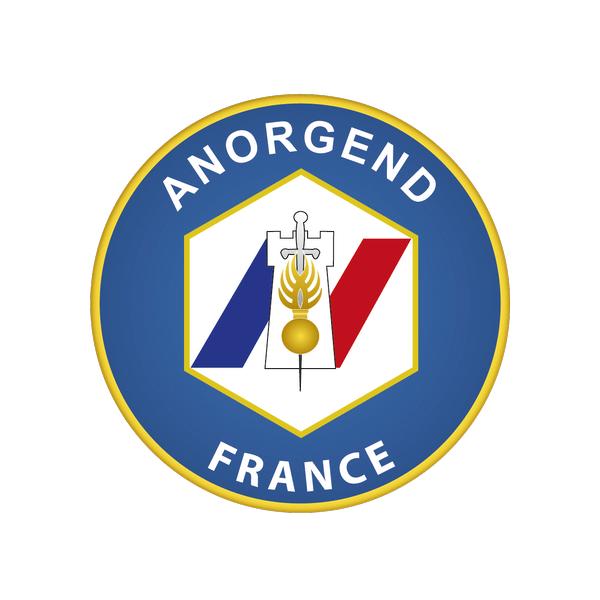Logo Anorgen