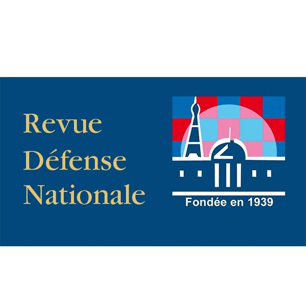 Logo Revue Défense Nationale