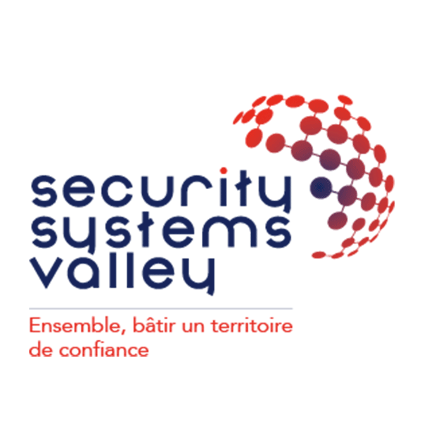 Logo Security Systems Valley