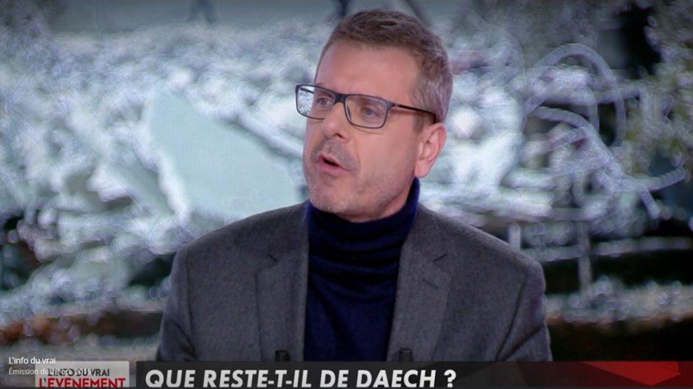 Intervention Thibault de Montbrial
