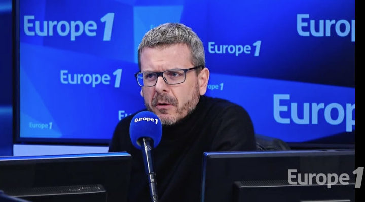 """Europe 1: Me Thibault de Montbrial, sur l'islamisme: """"Il faut déclarer une guerre à cette idéologie"""""""