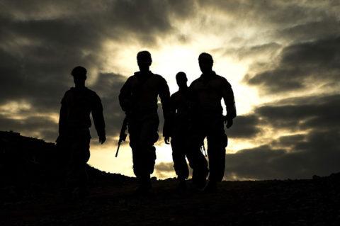 Soldats EI