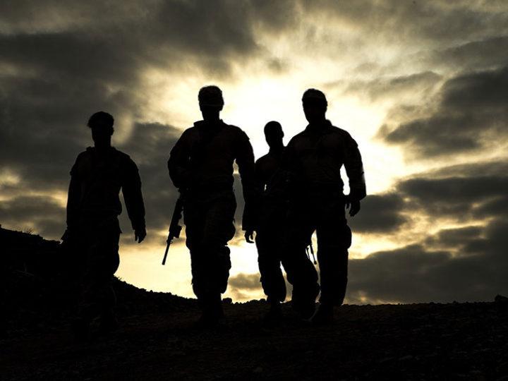 The Telegraph: Des dizaines d'anciens soldats français ont rejoint des groupes djihadistes au Moyen-Orient, révèle un nouveau rapport