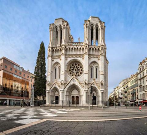 Basilique Nice