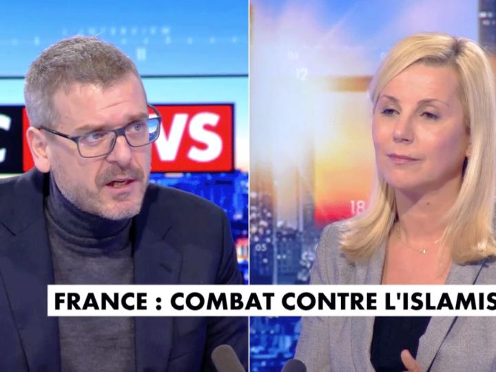 L'interview de Thibault de Montbrial | CNEWS