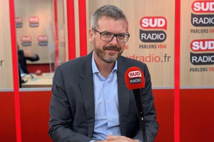 Thibault de Montbrial:«Il faut oser l'autorité pour la sécurité des Français»