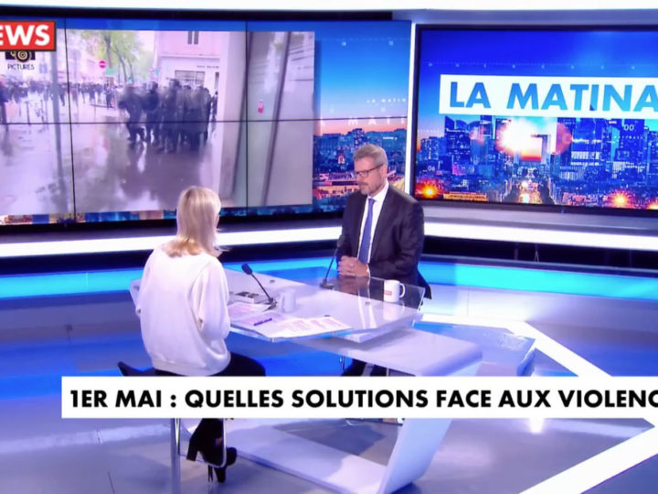 Replay – L'interview de Thibault de Montbrial le 4 mai 2021