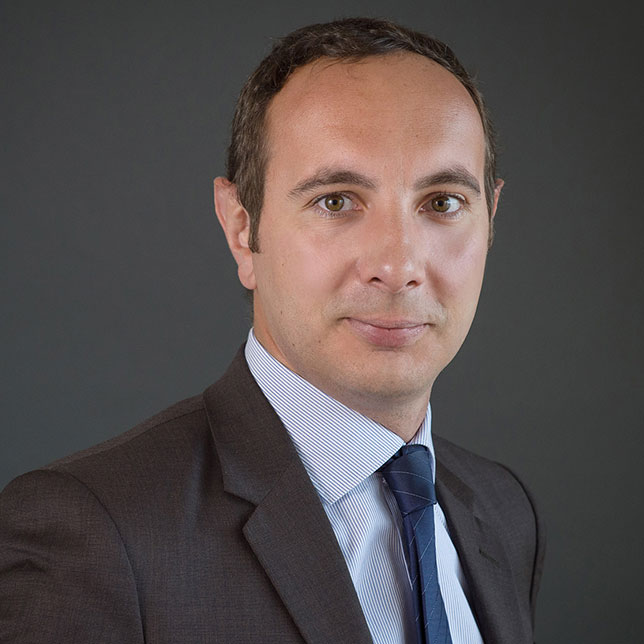Benoit Fayet